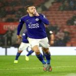 OptaJoe: Not only is Jamie Vardy the top goalscorer in the @premierleague so far, he is currently boasting a shot conversion rate of 45.5%; only Lucas Perez (46.1%) is scoring at a higher rate of all players within the top 5 European leagues in 2019-20 (min. 5 shots). Deserved. #POTM