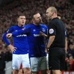 Remember as of this season a goal cannot be scored if the ball touches the hand/arm in the build up, even if this is not deliberate - Ex PL Referee Bobby Madley