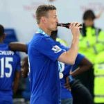 "Robert Huth: ""The sexy football show is back in Leicester"""