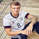 New Germany Kit
