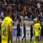Pedrinho (Paços) decent goal vs Tondela