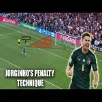 Jorgingo's penalty technique analysis
