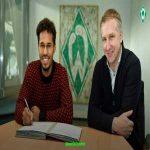 Theodor Gebre Selassie has signed an extension with Werder Bremen