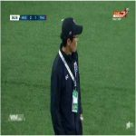 Malaysia 2-1 Thailand - Mohamadou Sumareh 57'