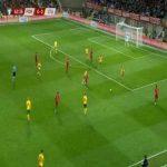 Portugal [5]-0 Lithuania - Bernardo Silva 63'