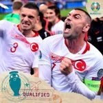 Turkey have officially qualified for UEFA Euro 2020