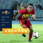 Grenada has been promoted to League A of the CONCACAF Nations League & has qualified for the 2021 CONCACAF Gold Cup 🇬🇩