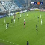 Italy U21 2-0 Iceland U21 - Patrick Cutrone 84'