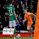 Netherlands have qualified for Uefa Euro 2020