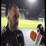 "Algeria coach Djamel Belmadi on the possibility of Benzema playing for Algeria: ""I have Bounedjah, Slimani, Delort, Soudani .. I'm happy with the players I have"""