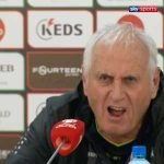 'England are INCREDIBLE' - Kosovo's Manager