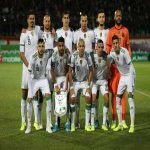 Algeria beats Botswana 1-0 to finish 2019 undefeated with 12 wins and 4 draws