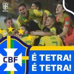 Brazil are U17 World Cup Champions