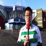 Youtuber wears Celtic jersey to Ibrox and Rangers jersey to Celtic Park. And gets a vastly different reception in both.