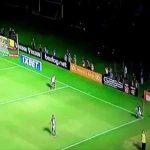Bizarre own goal - Brasileirão Série A - Vasco da Gama x Goiás