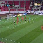 Serbia U21 0 - 2 Russia U21 - Shapi 44'