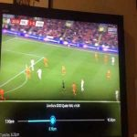 Wayne Hennessey double save v Hungary