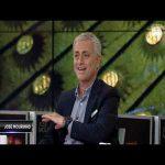 Jose Mourinho - Coaching Philosophy