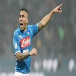Juventus is interested in Allan who does not like the current situation in Napoli. [Fabrizio Romano]