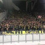 Malaysian Ultras amazing chant before match against rival Indonesia