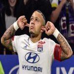 Garcia announces that Memphis Depay is Lyon's new captain