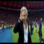 Jorge Jesus thanks Lucifer for reaching Libertadores finals.