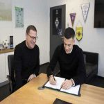 László Bénes extends his contract with Borussia Mönchengladbach until 2024