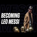 Becoming Leo Messi | OTRO Exclusive: Five-time Ballon d'Or winner Leo Messi reveals what his awards mean to him ahead of the 64th annual Ballon d'Or ceremony in Paris.