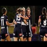 Highlights: Brisbane Roar 2-3 Melbourne Victory | W League