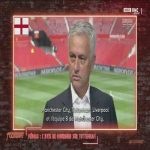 Compilation of José Mourinho's comments about Tottenham during his time as a pundit