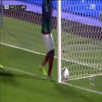Al-Ettifaq 1 - [2] Al-Ittihad — Cedric Yambere 76' (OG) — (Saudi Pro League - Round 10)