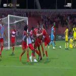 Al-Wehda [1] - 0 Al-Nassr — Anselmo 60' — (Saudi Pro League - Round 10)