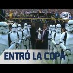 Copa Libertadores - Stormtroopers