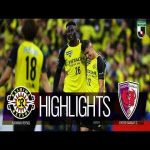 Full highlights of J2 Champion Kashiwa Reysol demolishing Kyoto Sanga, 13-1.