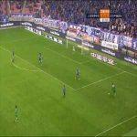 Renato Augusto (Beijing Guoan) goal vs Shanghai Shenhua