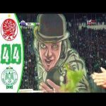 The craziest 90 minutes you'll see of football this season (Raja vs Wydad)