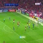 Urawa Reds 0–[1] Al Hilal – Salem Al Dawsari (ACL final 2nd Leg 0-2 Agg)