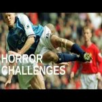 Horror challenges in the English Premier League