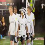 Fulham [1]-0 Derby County : Bobby Decordova-Reid 7'