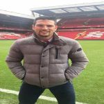 Former Liverpool winger Mark Gonzalez announces his retirement at Anfield