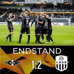 LASK have qualified for the Europa League knockout stage