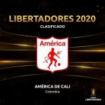 Good news for Libertadores fans. Traditional América de Cali returns to the competition after 11 years.