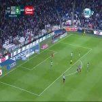 Monterrey [5]-2 Santos Laguna - Dorlan Pabón great goal 84'