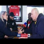 (Sky Sports Football) Robbie, Claude and DT from AFTV on Unai Emery's sacking!