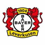 "Bayer 04 Leverkusen responding Lewandowski's tweet about him ""being addicted to goals""; ""We can help cure that."""