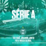 Coritiba secure promotion to the 2019 Brasileirão