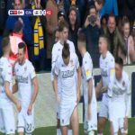 Leeds United 1-0 Middlesbrough: Bamford