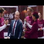 Qatar Airways Safety On-board Video with Neymar, Lewandowski and Cafu