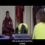 One Year ago - Jordi Alba broke down crying in the Anfield dressing room at half time