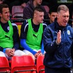 Football is a game of opinions. Here is a 19 year old Harry Kane and a 27 year old Jamie Vardy sat together struggling to break into the Leicester City first team just over five years ago.